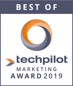 TP Award Best-of Logo