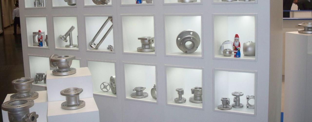 Metal-Castings and More GmbH Mannheim