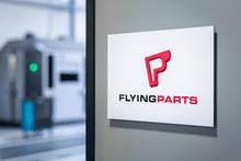 Flying-Parts GmbH Logo