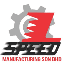 L SPEED MANUFACTURING SDN BHD Logo