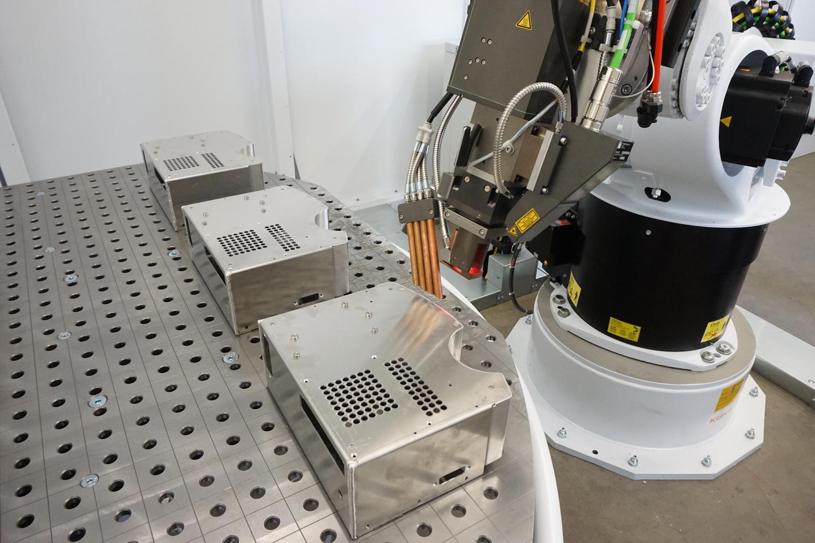 Techpilot | BSW-Anlagenbau GmbH