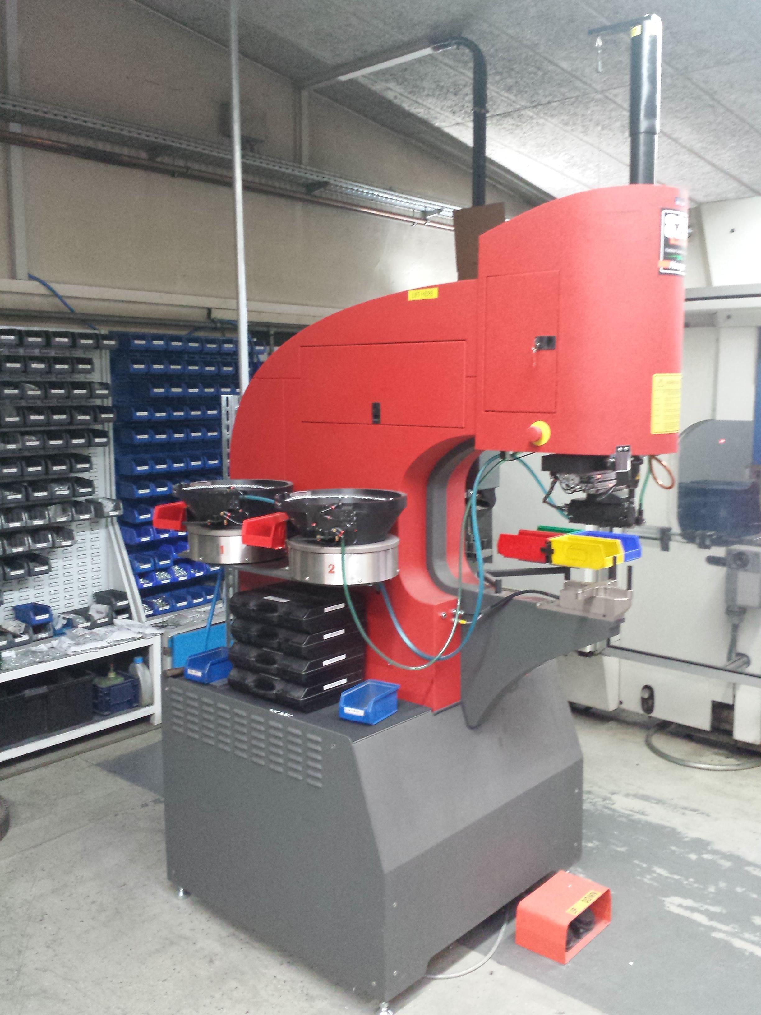 Techpilot | BEISSERMETALL GmbH