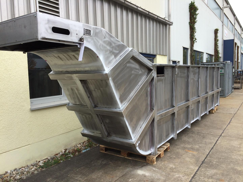 Techpilot | Klug Laser GmbH