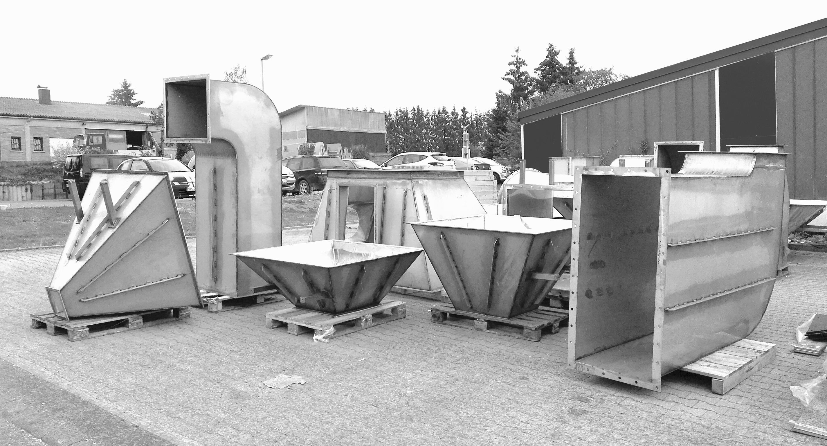 Techpilot | ms-Blechtechnologie Vertriebsgesellschaft mbH