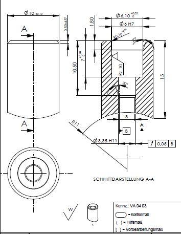 Hydraulikzylinder Anfrage