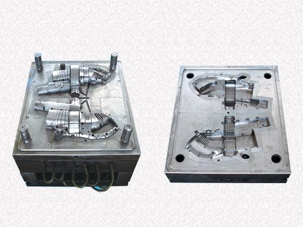 Kokille der Firma Sky-tech Manufacturing (Ningbo) Co., Ltd.