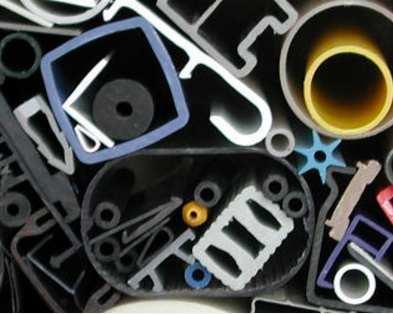 Kunststoffprofile der Firma hama-plast Kunststofftechnik
