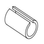 Anfrage für Laserschneiden - Rohr aus Baustahl