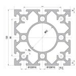 Anfrage Strangpressen Aluminiumprofil