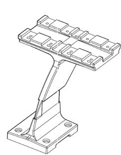 Anfrage Grauguss Maschinenformgießen